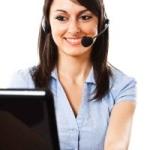 Pflegeberaterin am bundesweiten Pflegetelefon
